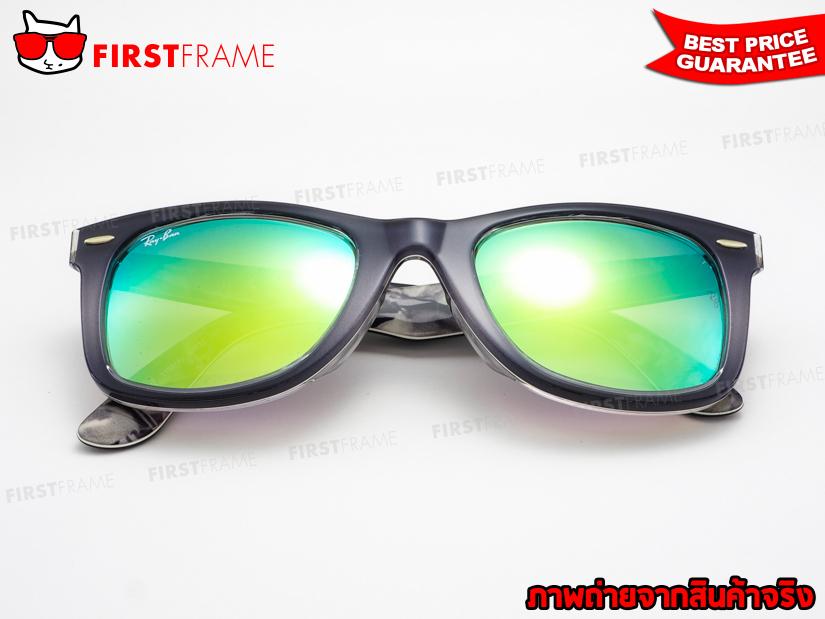 แว่นกันแดด RayBan RB2140F 11994J ORIGINAL WAYFARER5