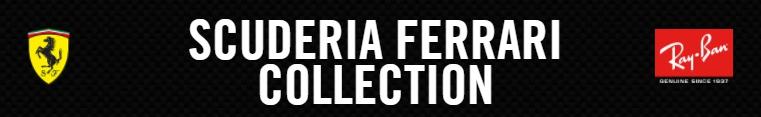 Ray-Ban Ferrari Collection