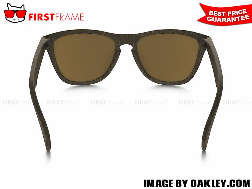 แว่นกันแดด OAKLEY OO9245-29 FROGSKIN (ASIA FIT)4