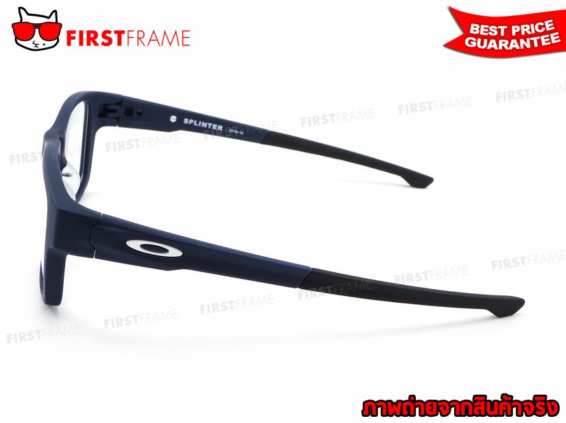 แว่นสายตา OAKLEY OX8077-07 SPLINTER 3