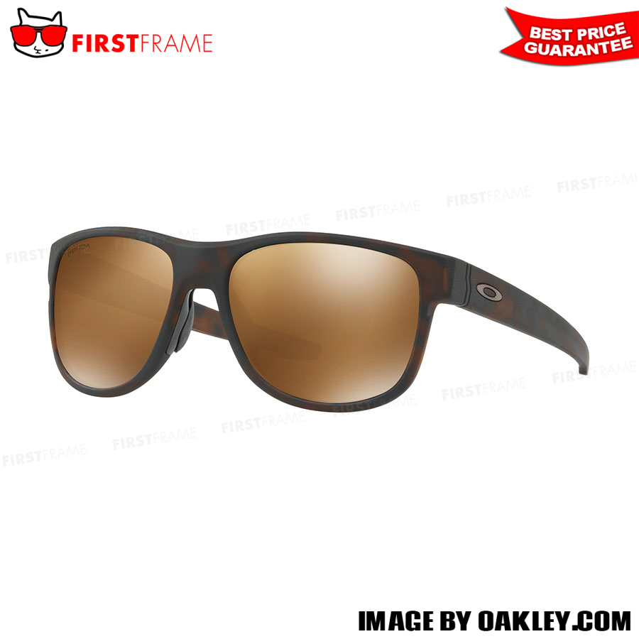 OAKLEY OO9369-06 CROSSRANGE R (ASIA FIT)