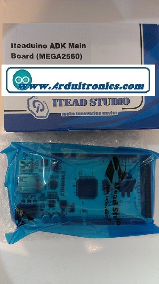 Iteaduino ADK Mainboard (Mega 2560 ADK)