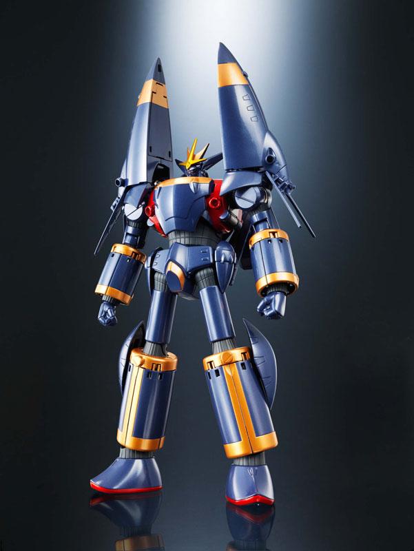 Soul of Chogokin GX-34R Gunbuster Buster Gokin Color Ver.