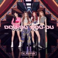 BLACKPINK - DDU-DU DDU-DU แบบ cd +dvd + photo book