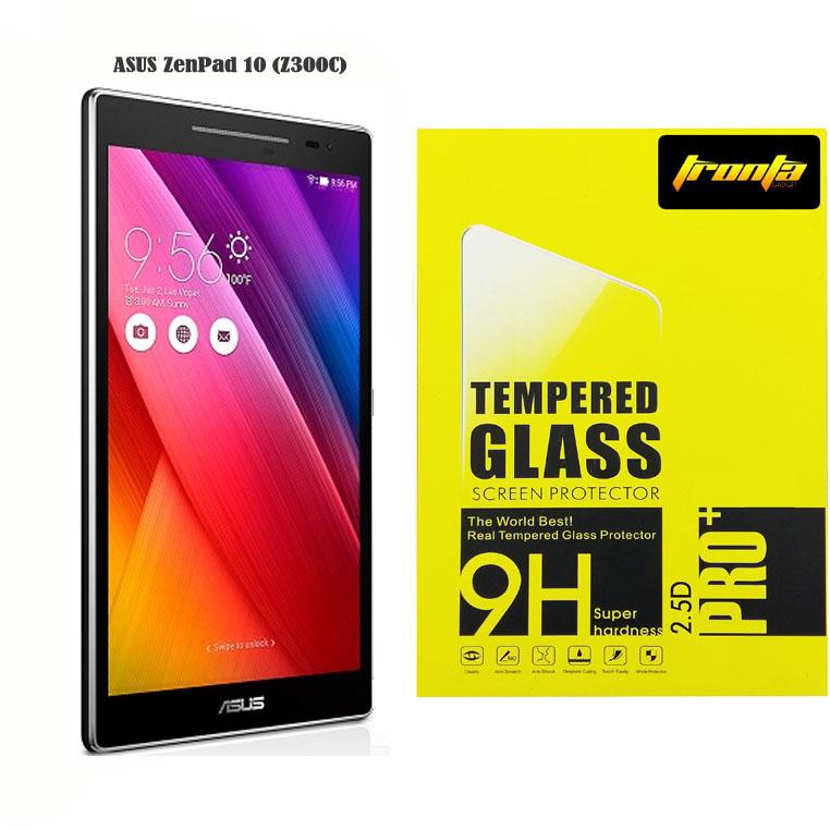 ฟิล์มกระจก Tronta Asus ZenPad 10 Z300C