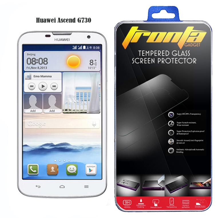 ฟิล์มกระจกTronta Huawei Ascend G730