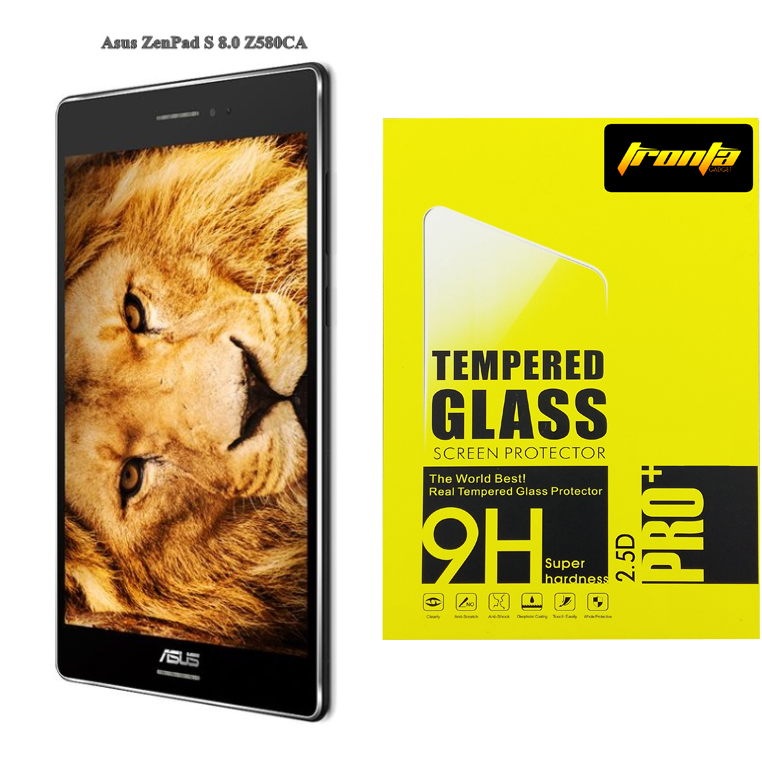 ฟิล์มกระจก Tronta Asus ZenPad S Z580CA