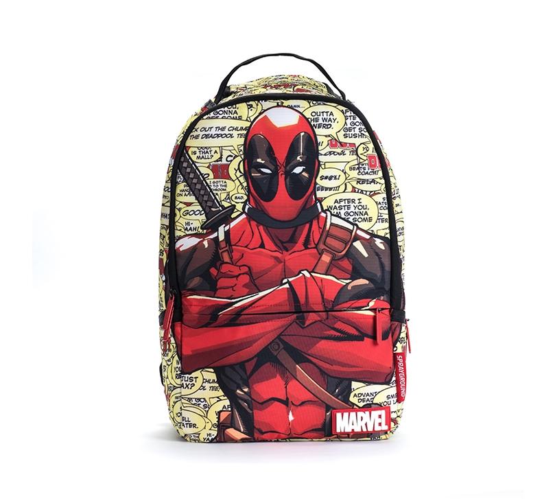 กระเป๋า MARVEL : DEADPOOL (ของแท้)