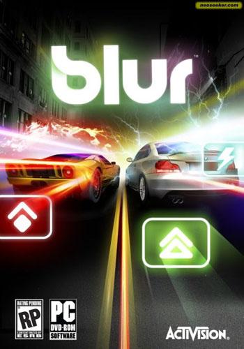 Blur ( 2 DVD )