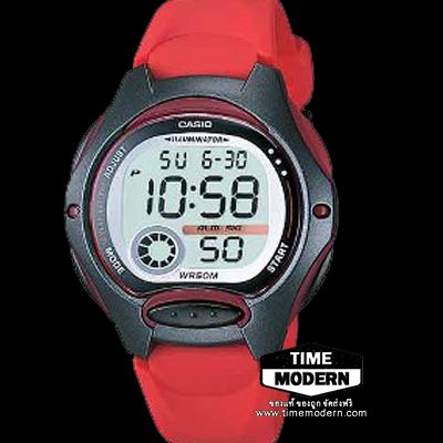 นาฬิกา Casio Standard 10 Year battery-Digital รุ่น LW-200-4AVDF
