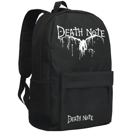 กระเป๋าสะพายหลัง Death note