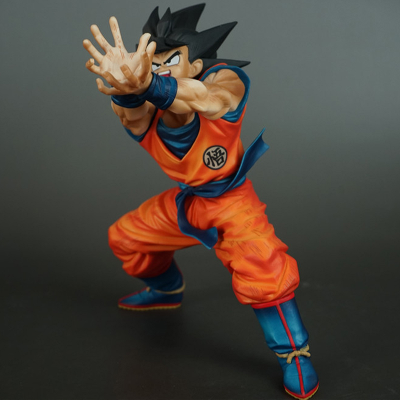 Dragonball - Son Goku Figure