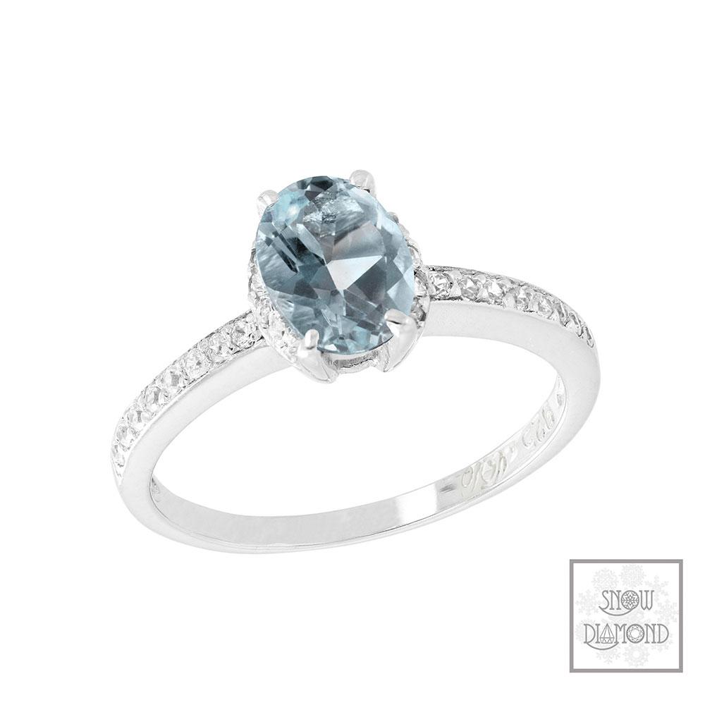 แหวนประจำวันเกิดวันศุกร์ : TSR156-BT