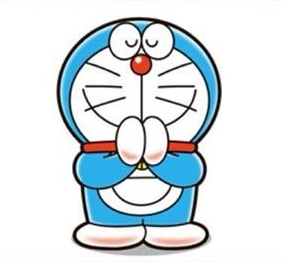 Doraemon Thailand