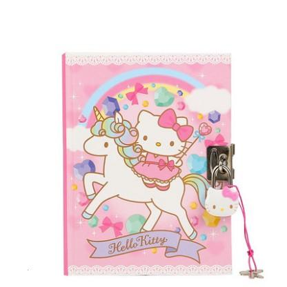 Notebook : HELLO KITTY (ของแท้ลิขสิทธิ์)