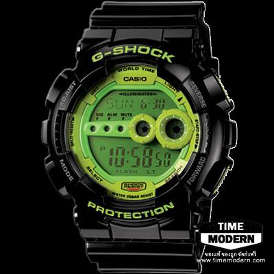 Casio G-Shock Standard รุ่น GD-100SC-1DR