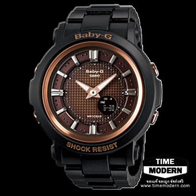 นาฬิกา Casio Baby-G Standard Ana-Digi รุ่น BGA-301-1ADR