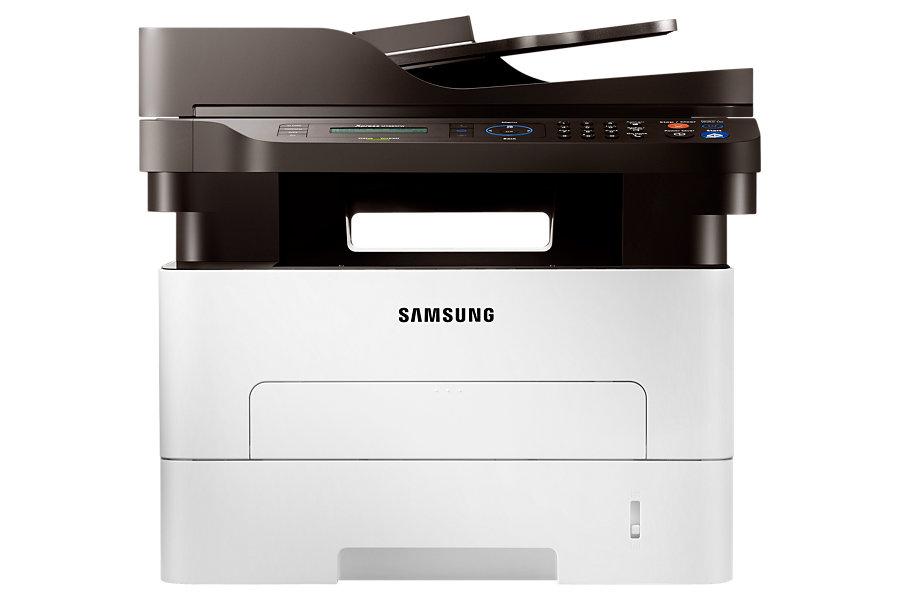 Samsung Xpress M2885FW Multifunction Printer - Print, Copy, Scan, Fax, WiFi