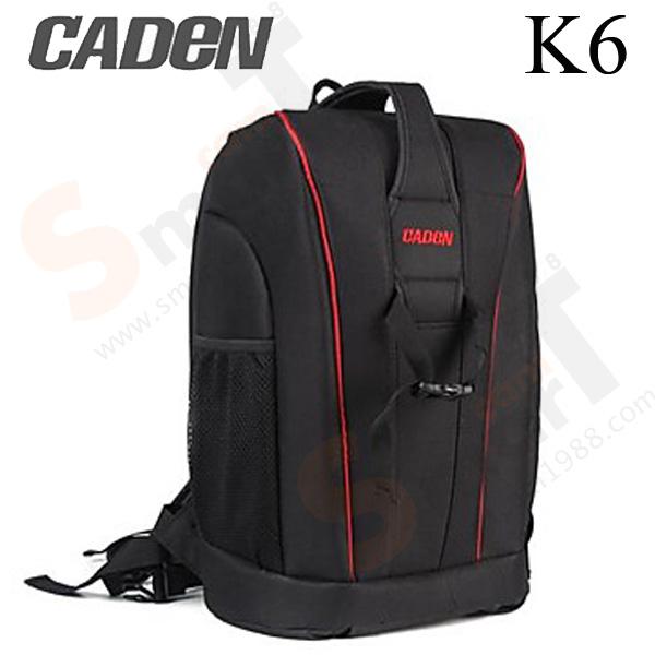 กระเป๋ากล้อง Caden K6 Container Bag