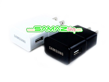 หัวชาร์ต Samsung Galaxy S4, Note2, Note3 แบบ USB Output 2.0 A
