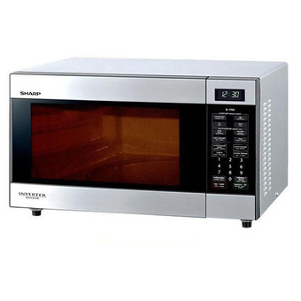 เตาอบไมโครเวฟ Sharp รุ่น R-390I 32 ลิตร ราคาพิเศษ โทร 097-2108092, 02-8825619
