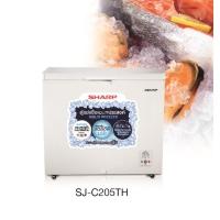 ตู้แช่แข็ง SHARP รุ่น SJ-C205TH