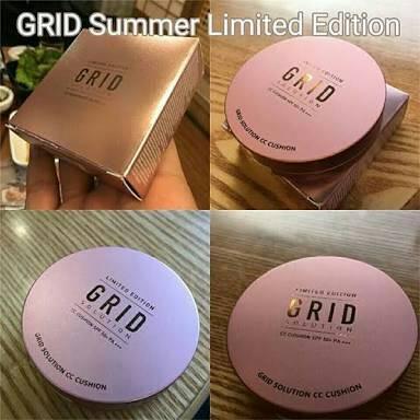 เฉพาะหมวด ขายส่ง (นักช้อป-แม่ค้า) > GRID CC CUSHION