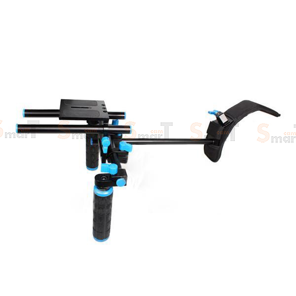 2014 DSLR Rig RL-02 Bracket Stabilizer Camera kit
