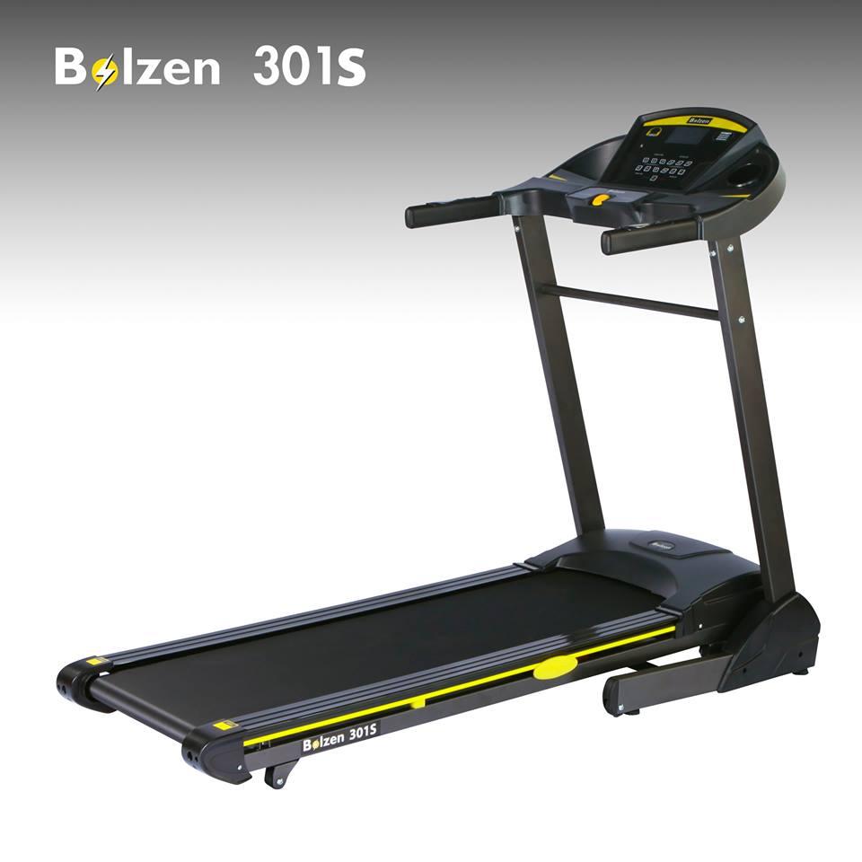 BLZ301S 2.0 HP