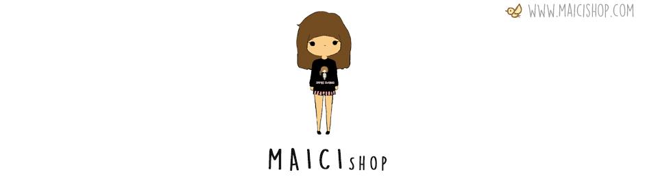 ชุดนอน Maici Shop